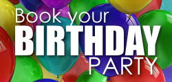 Schedule your Birthday Party