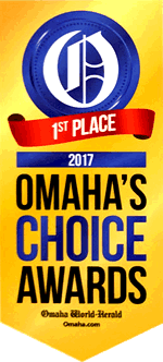 Omaha Choice Awards 2017 1st Place