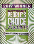 Sarpy County People's Choice 2017