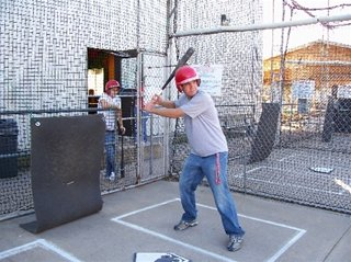 Omaha Batting Cages