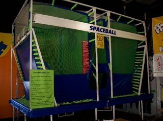 Omaha Spaceball